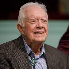 Jimmy Carter Opposes Georgia Bill to ...
