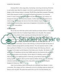 samsung s corporate social responsibility essay samsungs corporate social responsibility essay example text preview