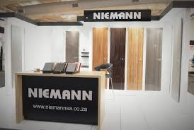 Success at Decorex Johannesburg 2016 NiemannSA