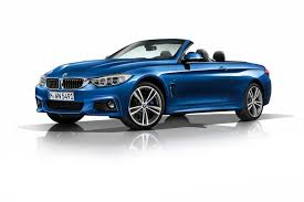 BMW Convertible 4 series bmw convertible : New BMW 4-series convertible photo gallery - Autocar India
