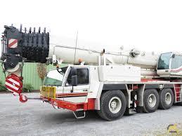 Tadano Atf 220g 5 250 Ton All Terrain Crane For Sale