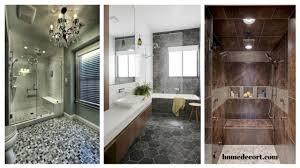 charming tile ideas for bathroom. 48 Charming Bathroom Shower Tile Ideas For R