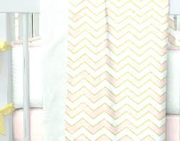 captivating pink chevron curtains grey white and gold previous fabric home design ideas