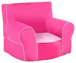 kids foam chair with handle passion pink bubblegum childrens fold out kids foam chair