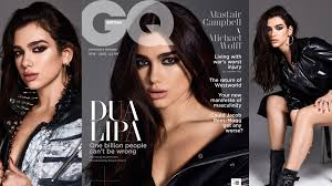 Find deals on dua lipa hoodie in costumes & more on amazon. Dua Lipa One Billion People Can T Be Wrong British Gq British Gq