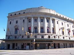 Eastman Theatre Wikipedia