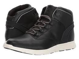 timberland tb0a1j36015 killington hiker mn s m black leather hiking boots for