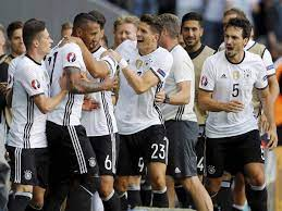 Maybe you would like to learn more about one of these? Germany Announce Football Squad For Rio Olympics 2016 Mykhel