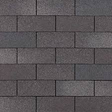 black architectural shingles. OC Weathered Wood 25 Yr. Black Architectural Shingles