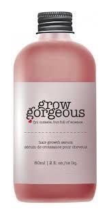 grow gorgeous hair density serum 60ml intl