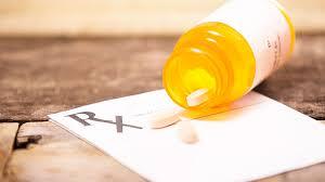 Prescription Drug Identifier Chart Cardiac Medications American Heart Association