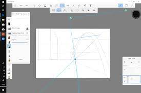 To open up digital drawing to anyone. Grid Perspective Error Correction Autodesk Community