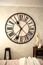 modern large wall clock best giant wall clock images on wall clocks clock vintage and modern large wall clocks for interior vococal modern diy large 3d wall