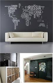 masculine office. Office Inspiration Masculine Decor Paper Vines B
