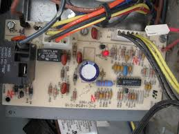 defrost control board on trane xe 1000 internachi inspection forum defrost control board trane xe 1000 defrost control