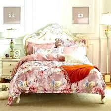 dusty rose bedding set dusty rose duvet cover dusty rose bedding set pastel dusty rose pink