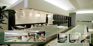 Bakery 2n1interior Modern Interior Design Group