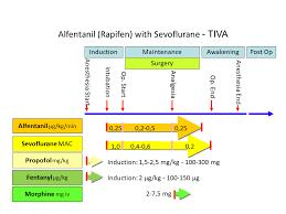 Diprivan Dosing Chart Narkosguiden In Englishintravenous Anesthesia Tci Tiva
