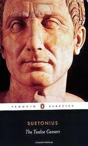 Twelve Caesars The Twelve Caesars By Suetonius