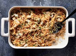 Cooking Light Chicken Rice Casserole This Healthy Chicken Tetrazzini Takes Just 30 Minutes