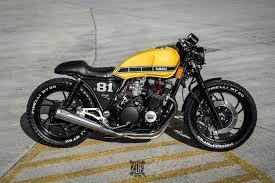 yamaha seca 750cc 81 from zdr custom moto