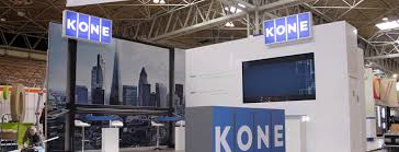 Corporate Display Stands Beauteous SD Displays Exhibitions Bespoke Stands