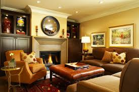 Warm Living Room Colors Colors Painting Ideas To Create Room Illusions Roy Home Design