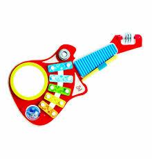 6 In 1 Musikinstrument
