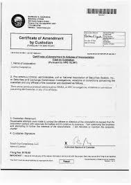 uonlive corp initial general form for