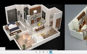 3d House Plans 3d Model Home Design Apk Download Free Lifestyle App ...