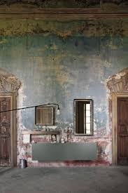 painting plaster walls25 best Distressed walls ideas on Pinterest  Faux painting walls