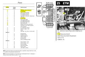 tail light wiring diagram for 2002 discovery wiring diagram perf ce
