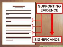 easy ways to write an expository essay wikihow image titled write an expository essay step 16
