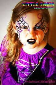 image result for kids witch face paint purple witch makeup kids witch makeup
