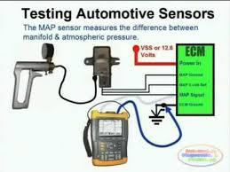 map sensor & wiring diagram youtube 3-wire photocell diagram at Photo Sensor Wiring Diagram