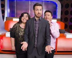 Match Game returns to Comedy Network ...
