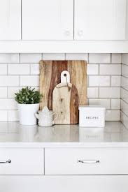 Kitchen Styling Three Ways To Style Your Kitchen Counter Ohmydearblog