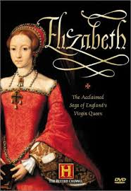 (bio.com) the queen was recognized most by her nickname the virgin queen.. Amazon Com Elizabeth The Acclaimed Saga Of England S Virgin Queen Starkey David Movies Tv