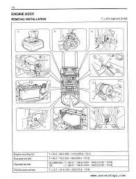 toyota 2fg20 wiring diagrams 28 wiring diagram images wiring GM Transmission Diagrams at Rostra Transmission Wiring Diagram For 5r55sn