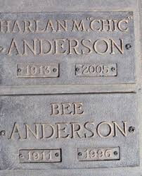"""Beatrice Alberta """"Bee"""" Haywood Anderson (1911-1996) - Find A Grave ..."""