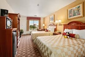 Cortona Inn And Suites Anaheim CA Booking Mesmerizing 2 Bedroom Suites In Anaheim Ca Exterior Property