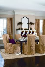 the guides for choosing living room chair slipcovers awesome dining room design with rectangular black