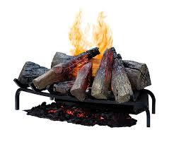 dimplex 28 opti myst electric fireplace log set dlgm29
