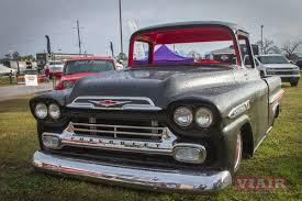 Texas brings the World's Best Truck Show: Lone Star Throwdown 2018