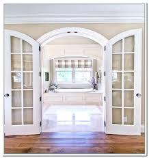 internal double doors arched interior door arched interior glass french doors arched interior double doors internal