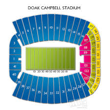 Doak Campbell Stadium Seating Chart Seat Numbers Dodger Stadium Charts 2019