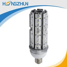 5400lm problems led street lights high efficiency of complete corn lighting
