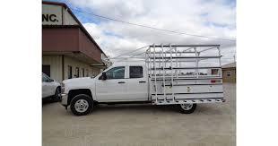 Stone Transport Truck Rucks, Granite Truck Racks | Unruh Fab Equipment