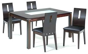 small glass top table glass top dining table with delta extending glass dining table collection in