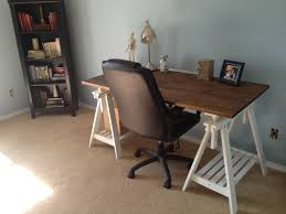 office table ikea. Ikea Desk Tutorial All Things New Interiors Office Table